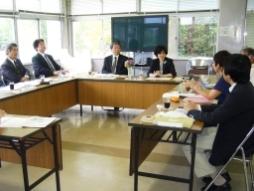 野田学園高等学校との高大連携協...